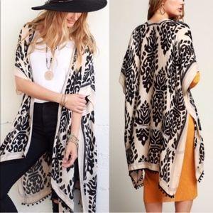 Boho chic Kimono